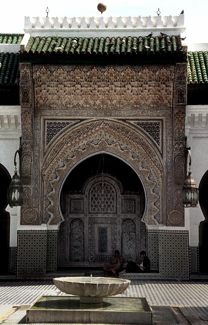 Kairaouyine Moschee