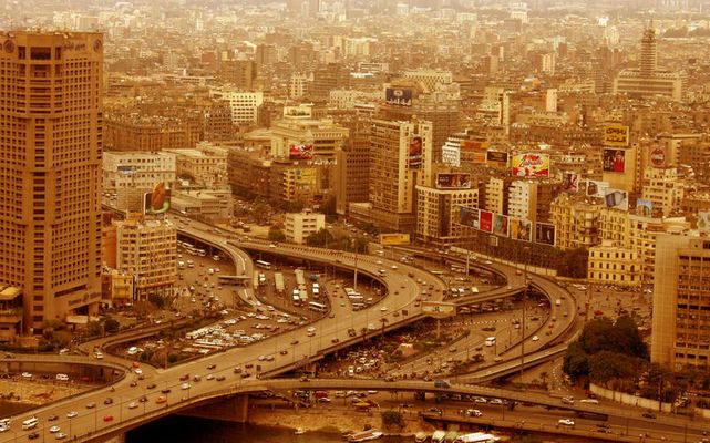 Kairo 2