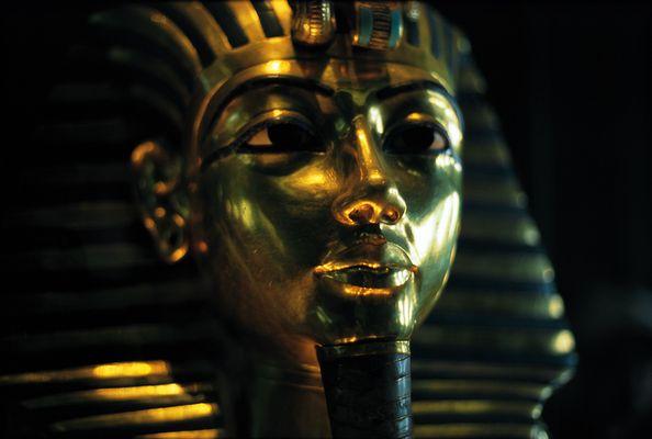 Kairo / Ägypten (2001)
