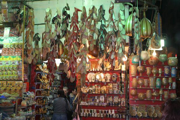 Kairo - Bazar
