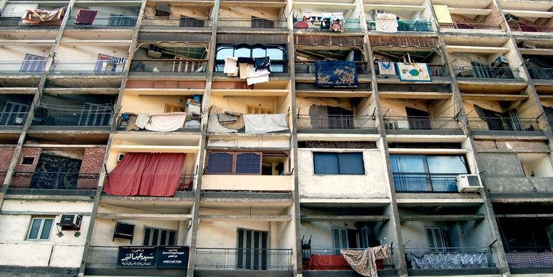 Kairo, Donnerstag