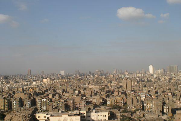 Kairo Slums
