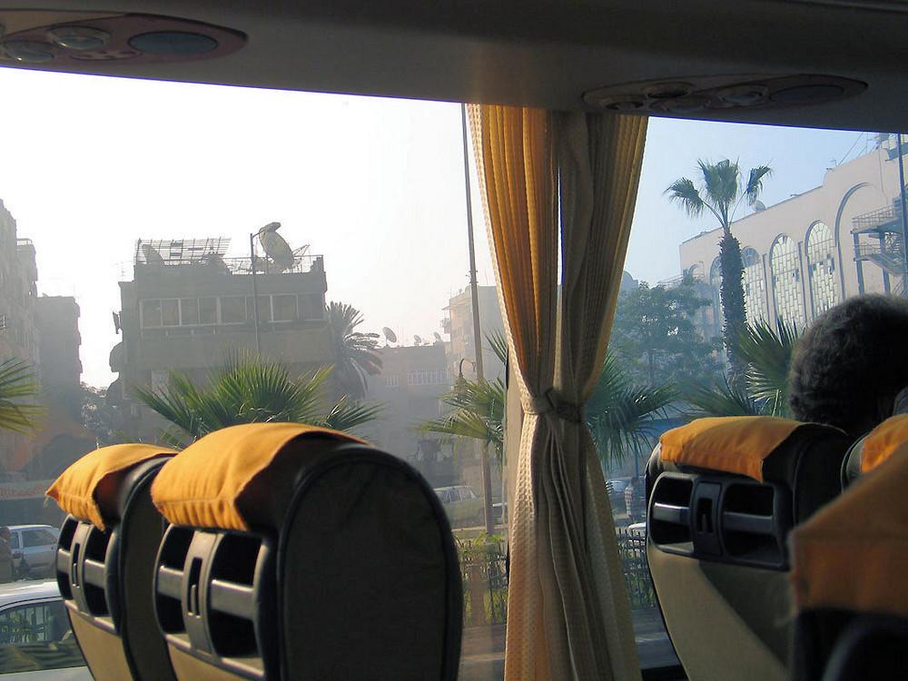Kairo Smog 3