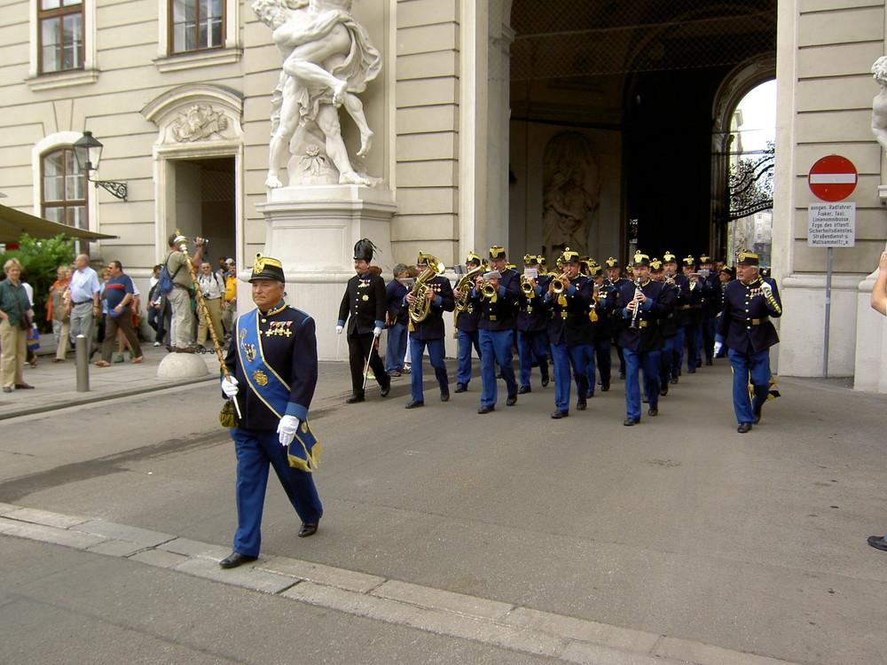 Kaiser Franz Josephs Wien