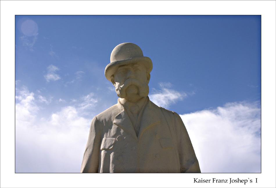Kaiser Franz Joshep`s I
