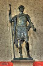 Kaiser Hadrian