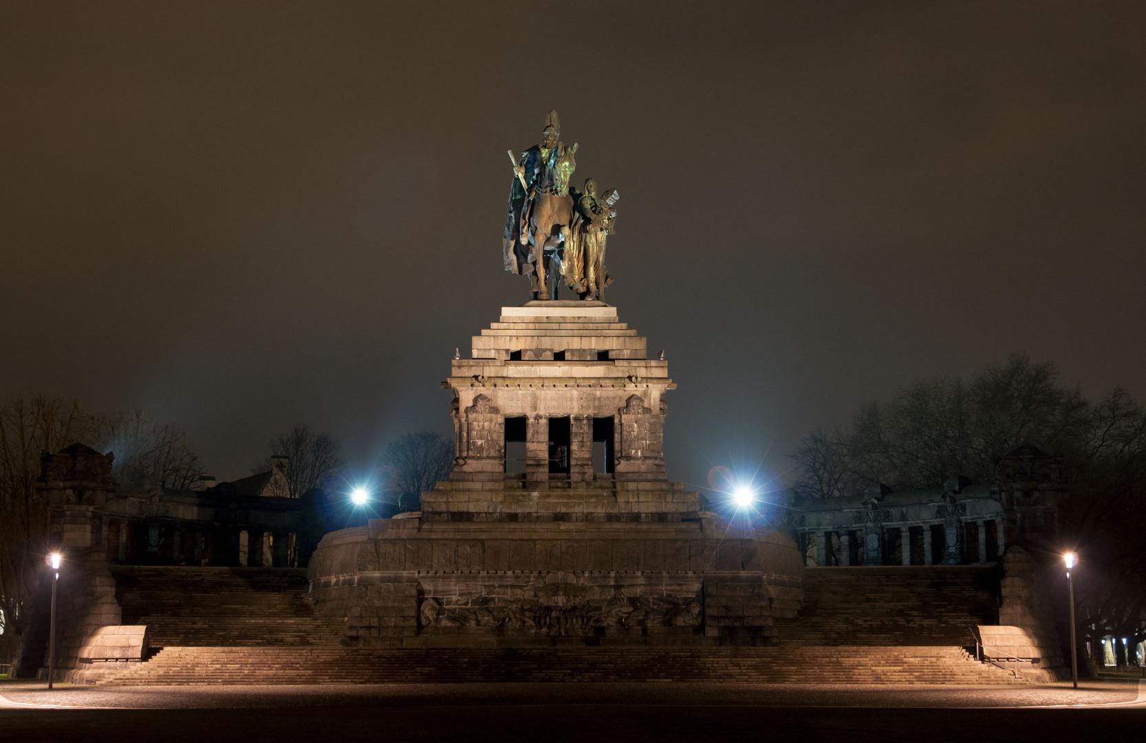 Kaiser Wilhelms I. - Denkmal