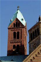 Kaiserdom in Speyer