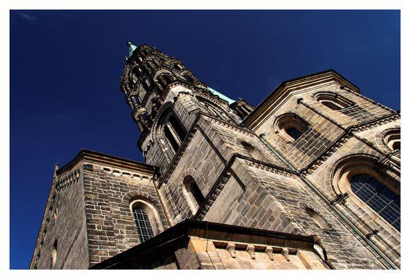 Kaiserdom zu Bamberg III