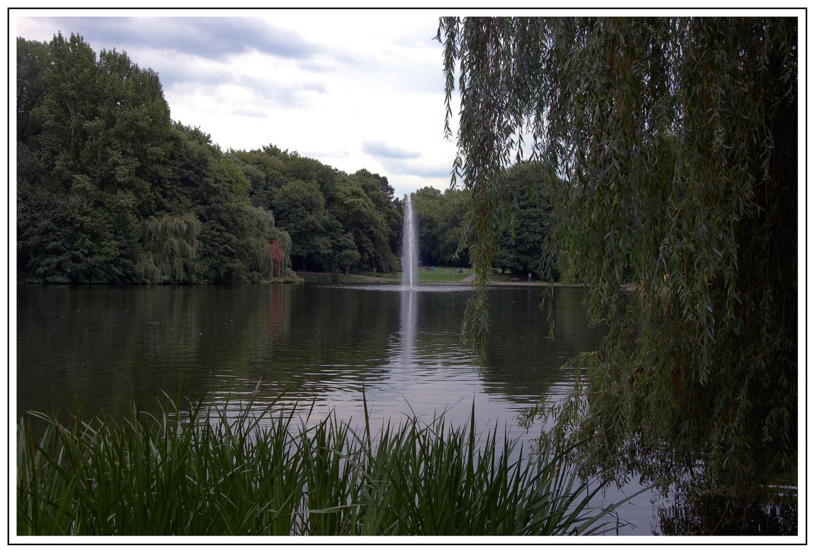 Kaisergarten Oberhausen