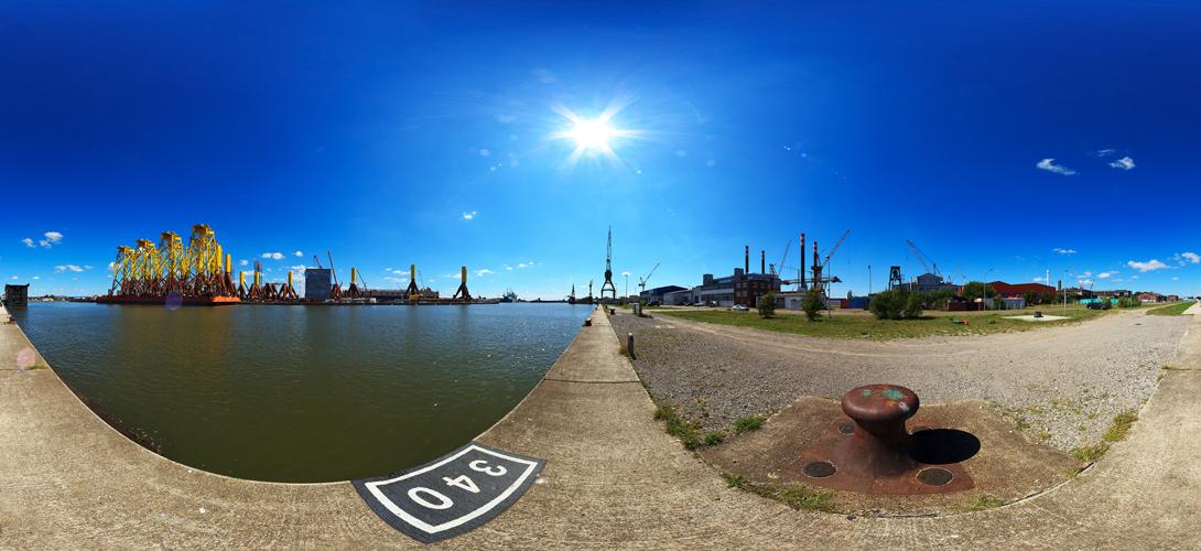 Kaiserhafen II