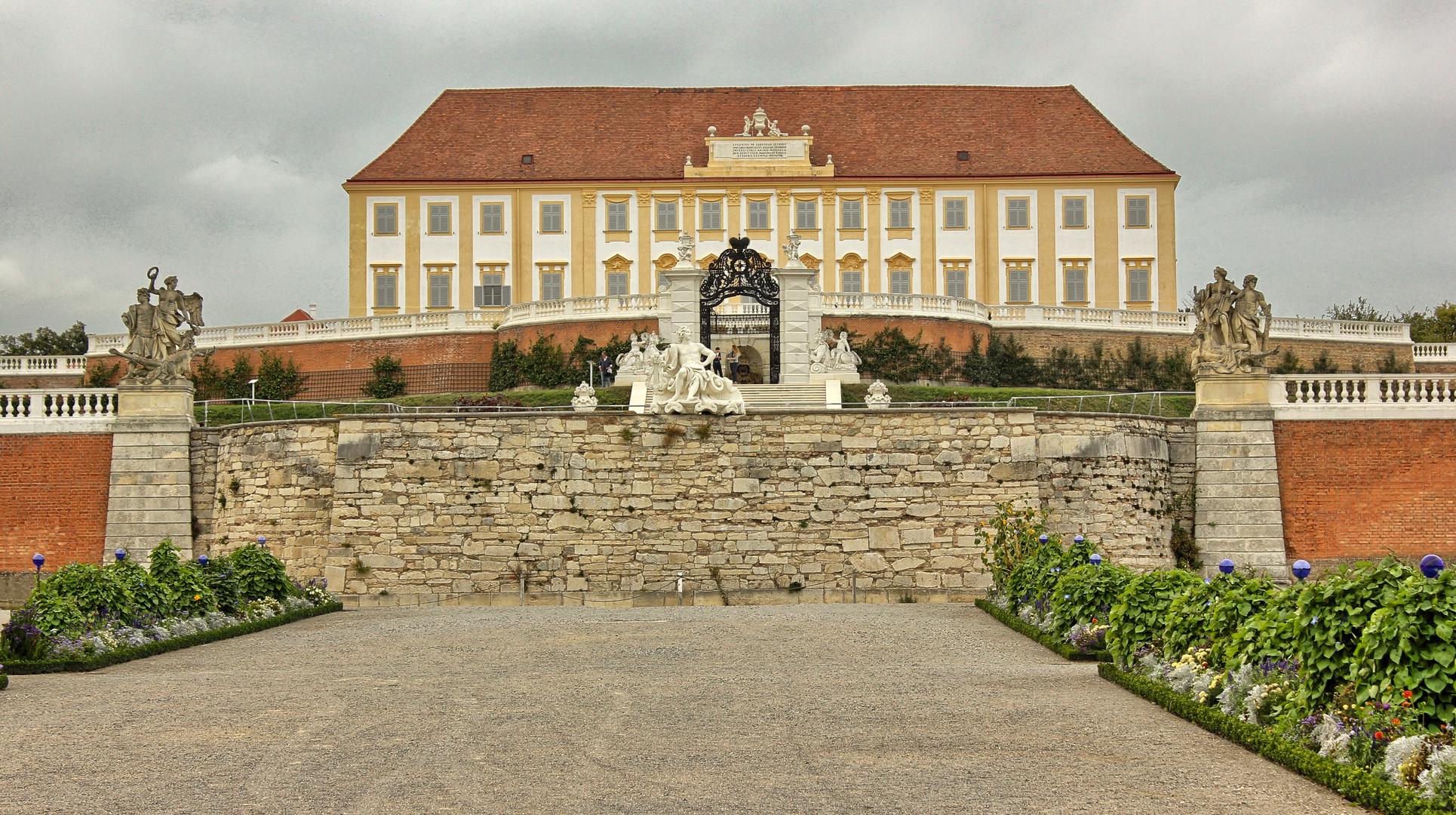Kaiserliches Festschloss Hof