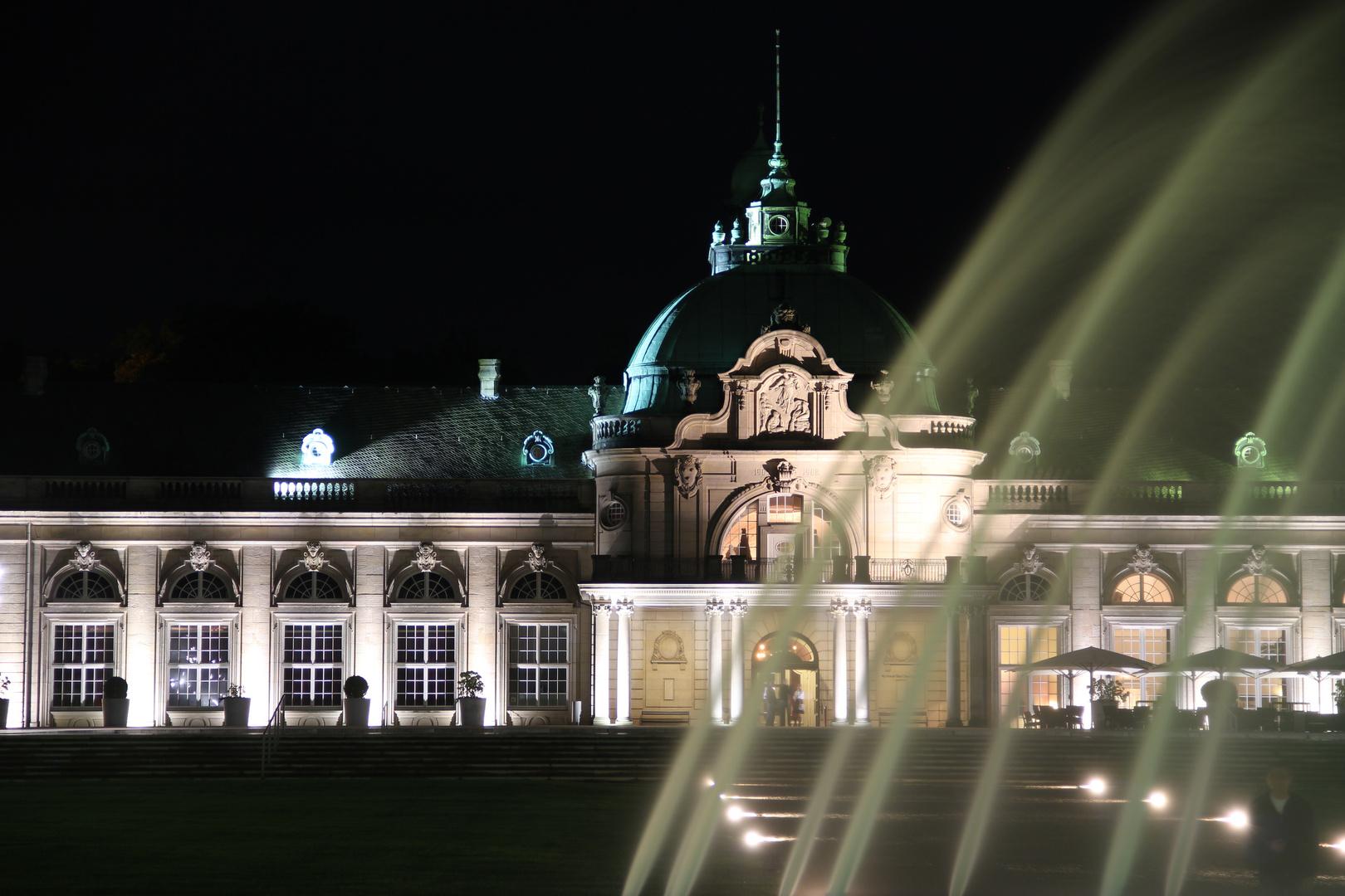 Kaiserpalais Bad Oeynhausen