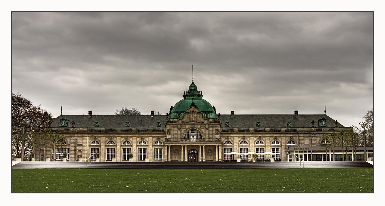 kaiserpalais bad oeynhausen foto bild deutschland europe nordrhein westfalen bilder auf. Black Bedroom Furniture Sets. Home Design Ideas