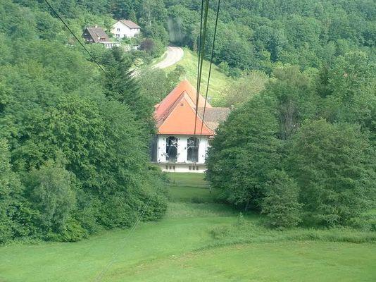 Kaiserstuhl-Schwarzwald