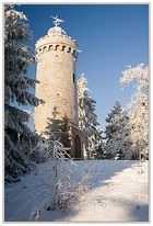 Kaiserturm Wernigerode/Harz