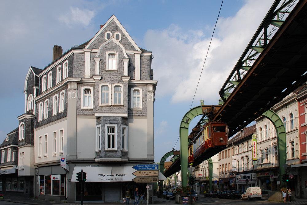 Kaiserwagen am Kaiserplatz (reload)