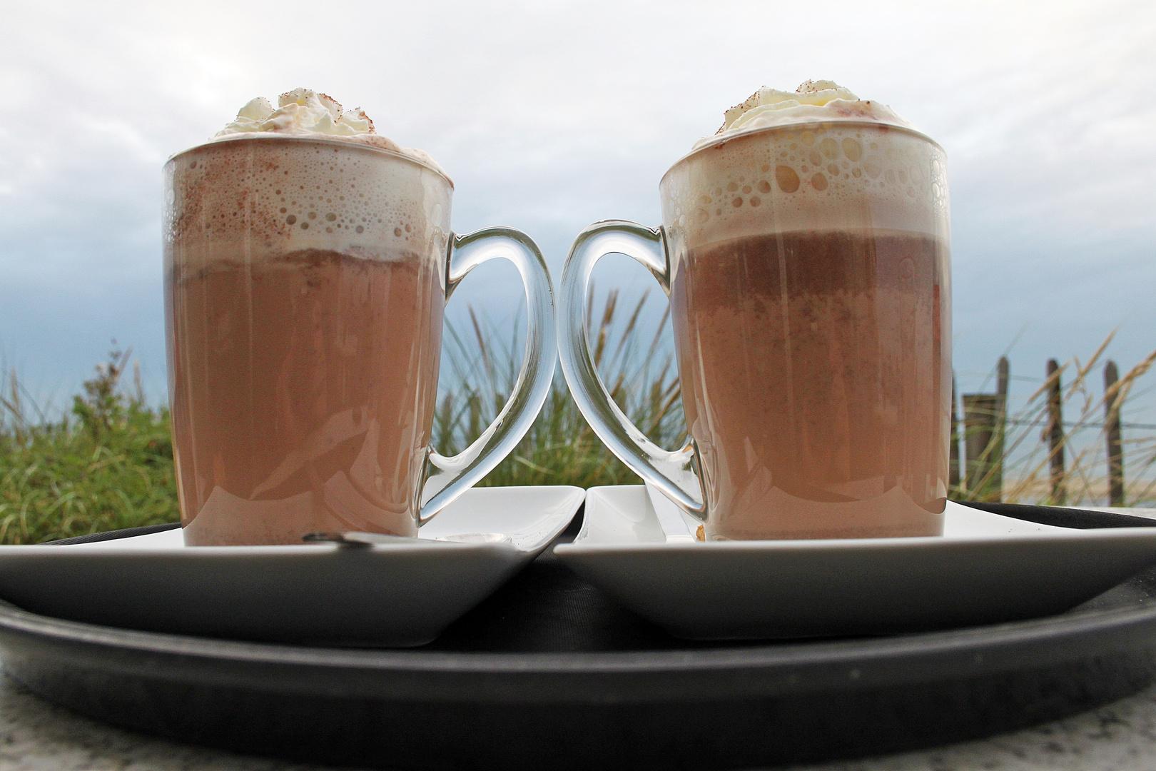 Kakao für zwei