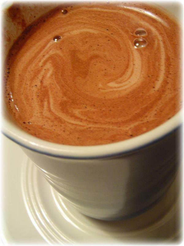 kakao gefällig?