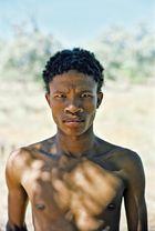Kalahari Boy 3