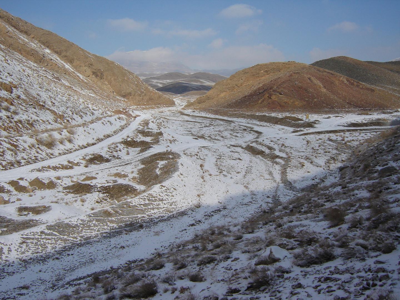 Kalahrood, Iran