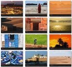 "Kalender ""Marokko 2015"""