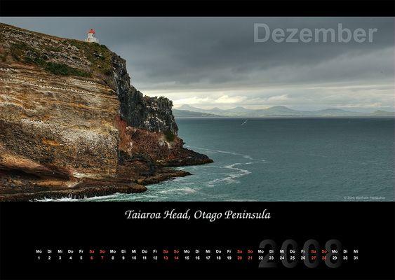 Kalender NZ