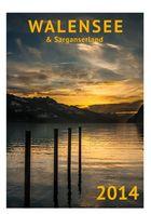Kalender Walensee 2014