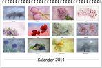 KALENDERDECKBLATT FÜR 2014