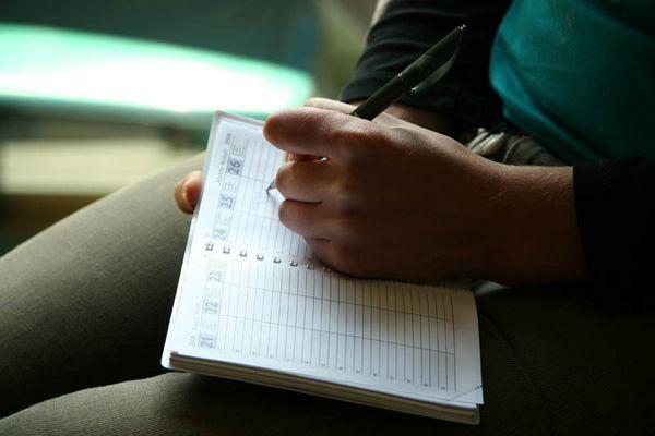 Kalendereintrag