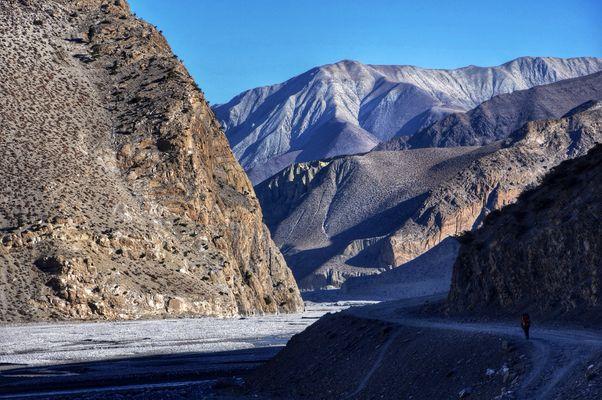 Kali Gandaki Tal...