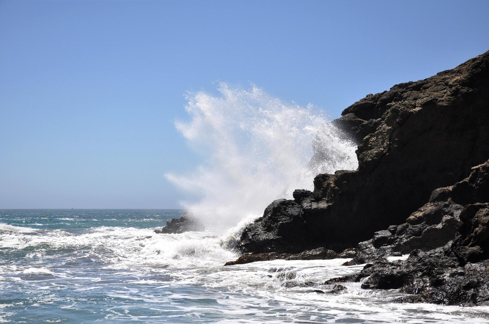 Kalifornien - Westküste 02