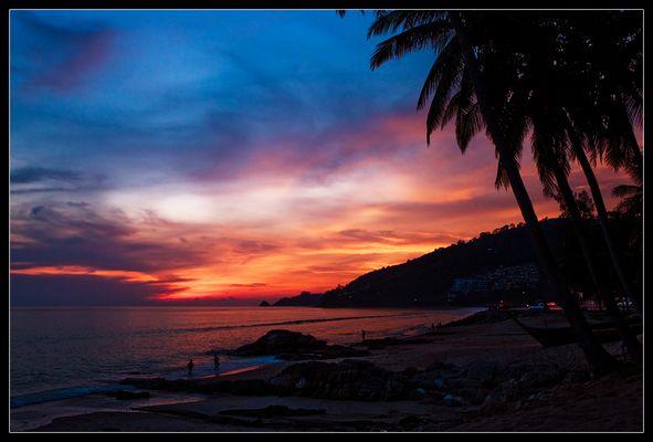 Kalim Bucht - Phuket - Thailand