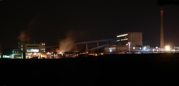 Kaliwerk Panorama