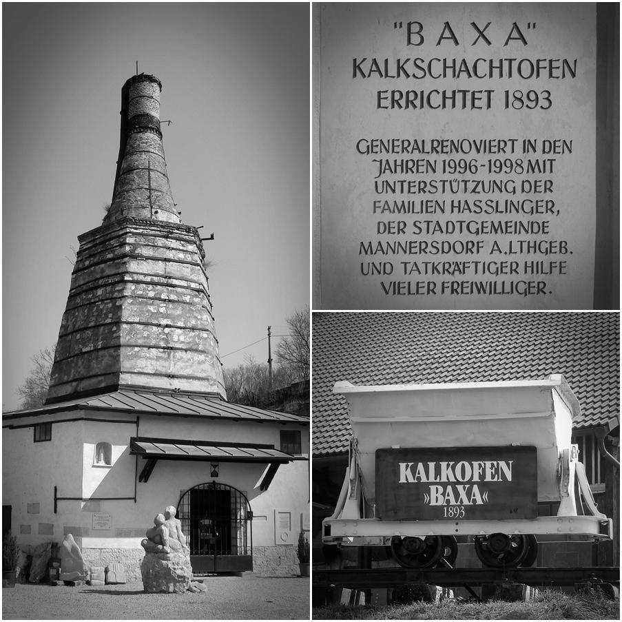 KALKOFEN - IN MANNERSDORF - NIEDERÖSTERREICH