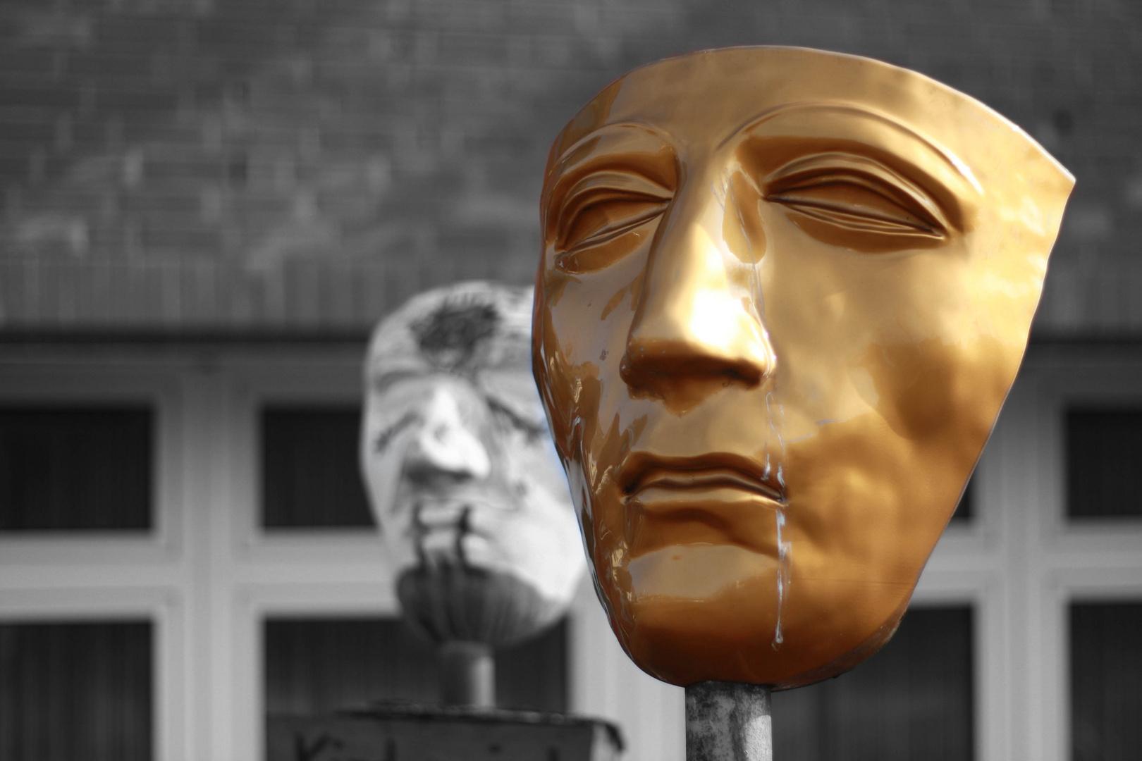 Kalkriese Maske in Glandorf