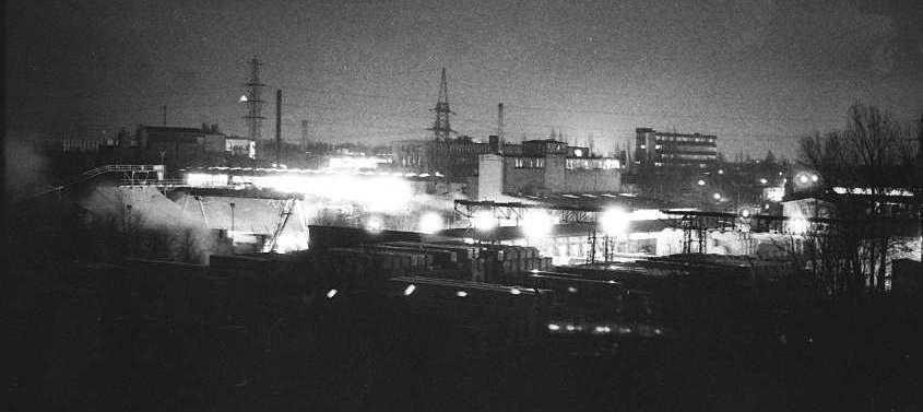 ... Kalksandsteinfabrik...