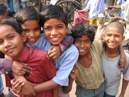 Kalkutta Kids