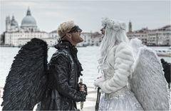 Kalrneval in Venedig 12