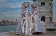 Kalrneval in Venedig 13