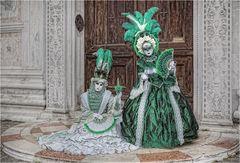 Kalrneval in Venedig 15