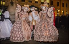 Kalrneval in Venedig 16