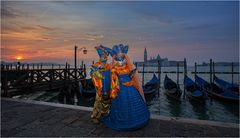 Kalrneval in Venedig 18