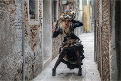 Kalrneval in Venedig 20