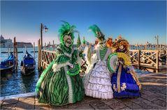 Kalrneval in Venedig 27