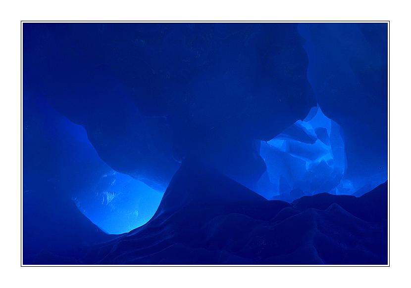 kalt und klirr - Eishöhle 5