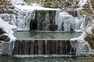 Kalt war`s... von Bettina M.