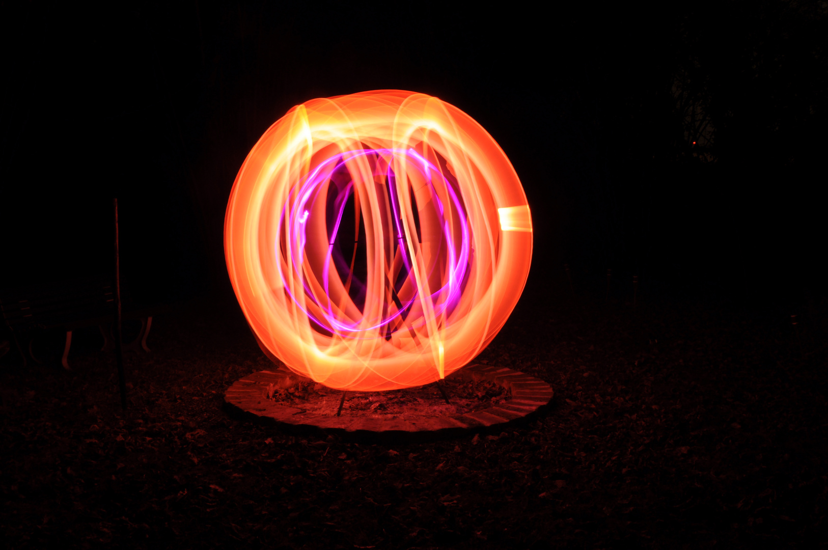 Kalte Fusion in der Feuerstelle Teil 2