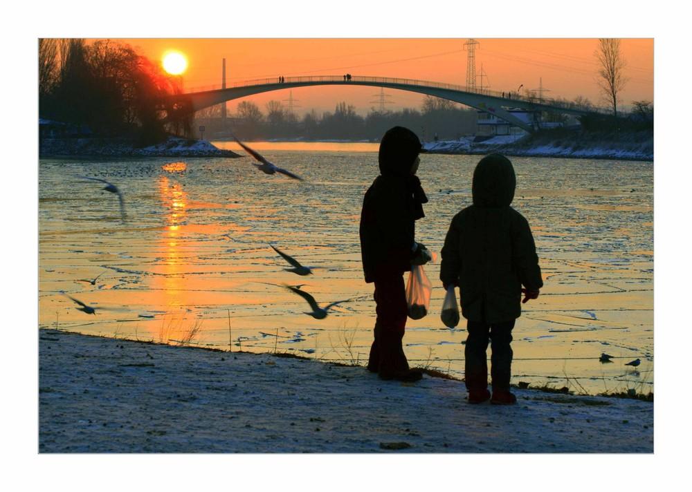 Kalte Kinder