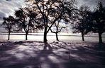 Kalte Schatten